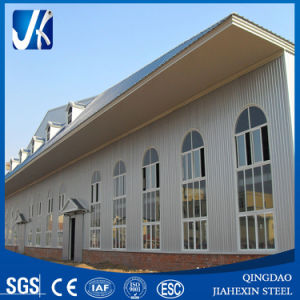 Steel Structures / Space Frame Structure/Steel Buildings Jhx-Ss1060-L pictures & photos