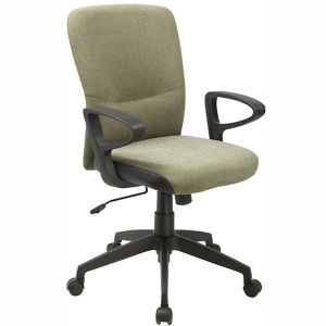 European Fabric Meeting Visitor Office Executive Rotary Chair (FS-151) pictures & photos