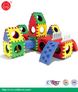 Kids Educational Indoor Plastic Toys pictures & photos