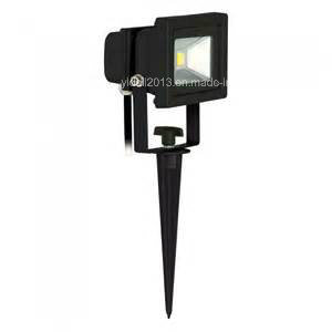 New Apple Ce SAA TUV IP65 10W 50W Outdoor COB SMD LED PIR Security Floodlight pictures & photos