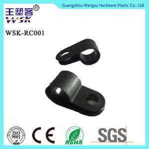 R Type Nylon Cable Pulling Clamps