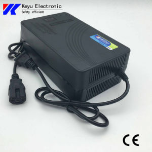 Ebike Charger72V-30ah (Lead Acid battery) pictures & photos