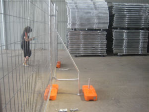 Welded Wire Mesh Fencing (XY-002) pictures & photos