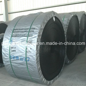 Acid-Alkali Resistant Rubber Conveyor Belt/Nylon Conveyor Belting pictures & photos