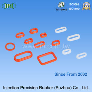 Colorful Silicone Rubber Sealing for Connector