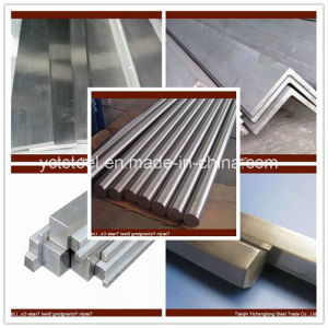 Stainless Steel Bar Bright & Black-Price Per Kilogram pictures & photos