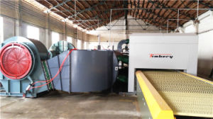 Double Chamber Combined Glass Toughening Machine pictures & photos