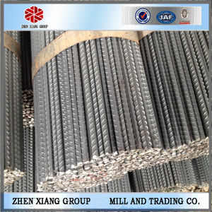 Best Price Standard Quality Steel Rebar pictures & photos