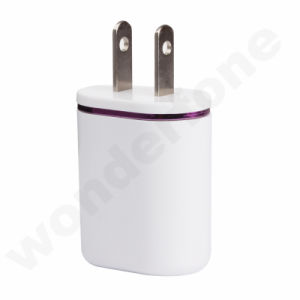 European Standard/American Standard Travel Charger pictures & photos