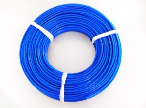 Fluoroplastic Electrical Wire 14AWG with UL1332 pictures & photos