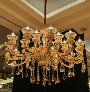 Phine European Interior Decoration Lighting Made of Zinc Alloy Pendant Lamp pictures & photos