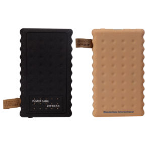 Biscuit Power Bank for Mobile Phone pictures & photos