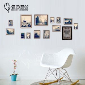 Home Decoration Aluminium Frame Picture Frames pictures & photos