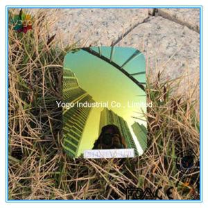 Tac Polarized Lens UV400 Protection FDA Certification
