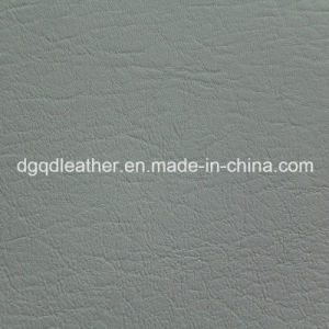 All Thickness Available Semi-PU Leather (QDL-51363) pictures & photos