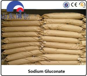 Cement Retarder 98% Sodium Gluconate pictures & photos