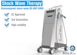Extracorporal Shockwave Therapy (Eswt) Musculoskeletal Diseases Treatment pictures & photos