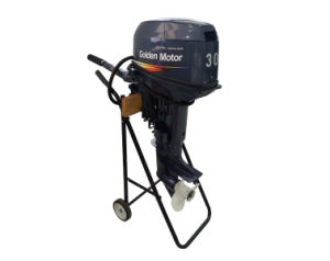 New High Quality 50HP Electric Outboard Kit pictures & photos