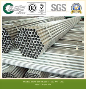 ASTM 304 Stainless Steel Pipe China Manufacturer pictures & photos