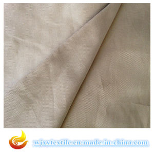 Tencel Linen Cotton Fabric (XY-T20150042C) pictures & photos