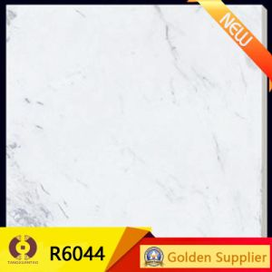 600X600mm Great Design Hotel Floor Tiles Composite Marble Flooring (R6044) pictures & photos