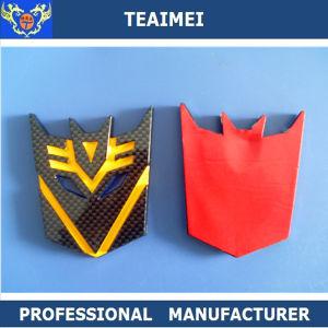 Car Logo Transformers Body sticker ABS Car Badge Emblem pictures & photos