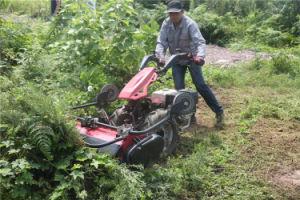 12HP Walking Tractor Power Tiller (HYRTT01) pictures & photos