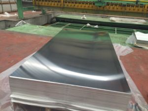 Aluminum Sheet 1100 H18 for PCB Drilling pictures & photos