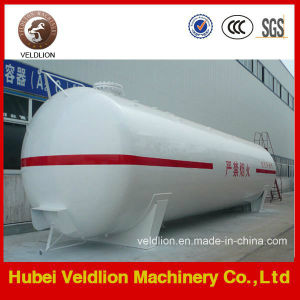 LPG Storage Tank 50m3 with ASME Standard pictures & photos