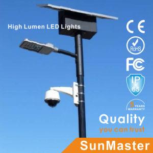 Africa Soncap Coc CE IEC Certfication Solar LED Street Lamp pictures & photos