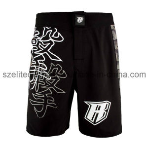 Custom Hayabusa MMA Shorts Wholesale (ELTMMJ-29) pictures & photos