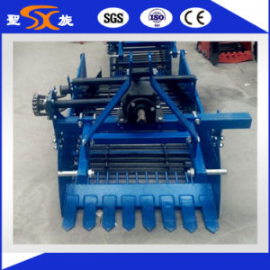Breakage Rate of Potato Harvester pictures & photos