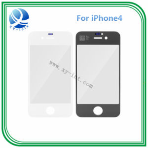 Whole Sale Front Outer Lens for iPhone 4G Glass Lens pictures & photos