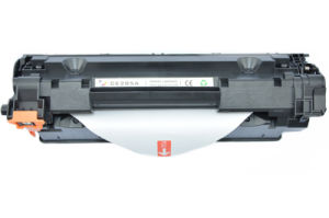 Original Toner Cartridge Ce285A for HP Black Printer pictures & photos