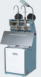 Manual Saddle Stitching Stapler (Manual) pictures & photos