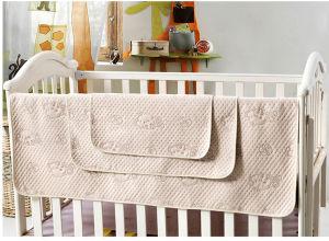 100% Cotton Nature Color Baby Adult Diaper Pad pictures & photos
