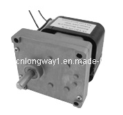 AC Gear Motor for Central Air-Conditioning Valve pictures & photos