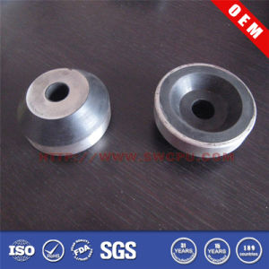 Auto Spare Part Metal Rubber Shock Absorb Bumper (SWCPU-R-B164) pictures & photos