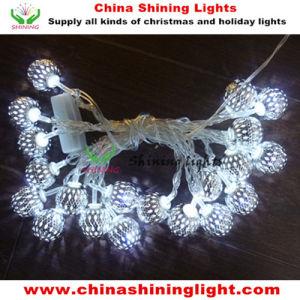 Good Quality Cheap Price LED Decoration Holiday Lights pictures & photos