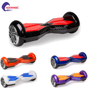 Us Warehouse Hoverboard Skateboard with UL Charger pictures & photos