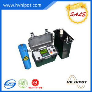 GDVLF-30 VLF AC Hipot Test Set for Cable pictures & photos