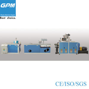 PP Transparent Sheet Extrusion Machine pictures & photos