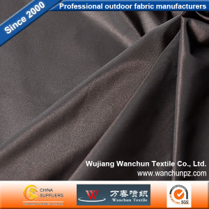 Memory Fabric 2/2 Twill for Luxury Men′s Jacket pictures & photos