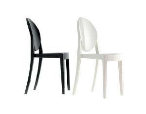 Acrylic Transparent Designer Chair (KT-4852) pictures & photos