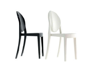 Philippe Starck Louis Ghost Chair (KT-4852) pictures & photos