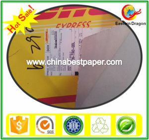 Fuyang Mixed Pulp Coated Board pictures & photos