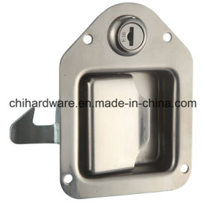Universal Paddle Lock, Rotary Truck Latches pictures & photos