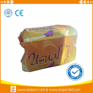OEM Service New Design Many Private Brand Name Sanitary Napkin pictures & photos