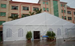 Large Luxury Outdoor Event Party Tent Exhibition Tent pictures & photos