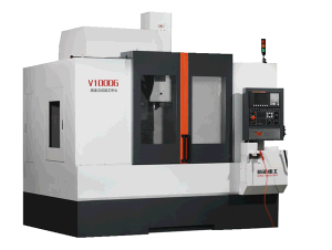 Vmc1000g Vertical Machining Center pictures & photos
